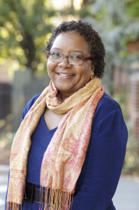 Pamela Parks McLaurin,  The Winsor School